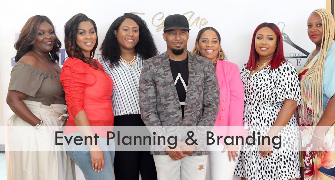 Event Planning & Branding